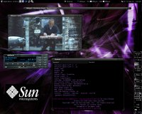 MPlayer on Solaris x86